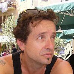 André Broos Masseur en docent Reiki en massage