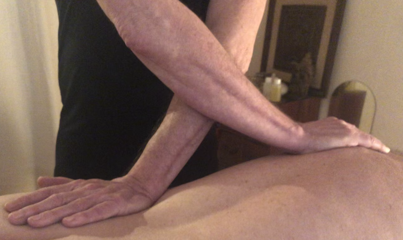 massage leren re-sourcemassage Amsterdam