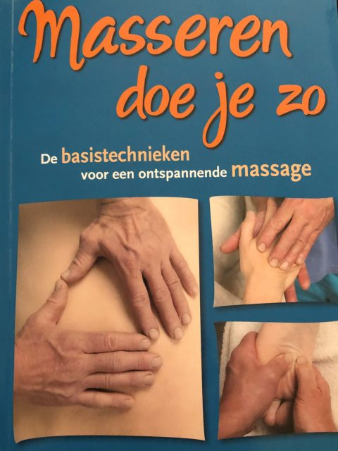 boek massage